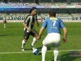 PES 2013 - Bande-Annonce - Championnat Brésilien