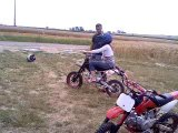 apprentissage moto lydia