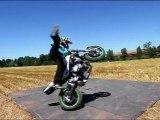 Natural Riding - Jorian Ponomareff