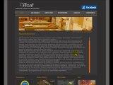 Vesali | Implementacion de locales comerciales | Muebles para Oficinas | Muebles de melanine | Muebles para tiendas | Closet y reposteros   peru | Oficinas Modernas en melamina | Lima - Peru