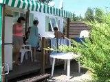 Les campings font encore le plein (Vendée)