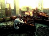 Hitman : Absolution - Making-of Sniper Challenge