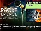 All Star Tribute Band - Sings of Love Makin' (Karaoke Version) - Originally Performed By Tyrese