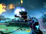 "Borderlands 2 | ""PhysX"" Gameplay Comparison Trailer 