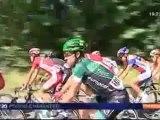Tour du Poitou-Charentes 2012 Etape 5