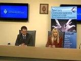 Conferencia de Prensa Lanzamiento Nuevos Talleres