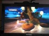 Rayman 3 HH 7/ Le marais crapoteux