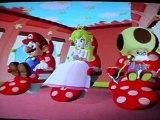 Videotest Super Mario sunshine (Gamecube)