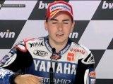 """MotoGP: Lorenzo mit """"gutem Gefühl"""" für Brünn"""