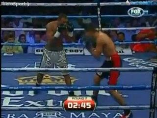 Gilberto Ramirez Sanchez vs Richard Gutierrez