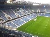 Le Havre - Panorama Stade Océane