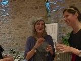 Video de mariage / Film de mariage Bretagne - Cocktail / vin d'honneur