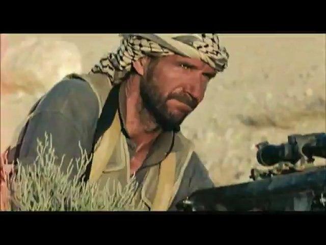 Sniper scenes (francotiradores)