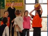 2011-2012, une saison à l'US Iteuil Basket