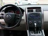 Tonny Keijzers Auto's Apeldoorn - Mazda CX-9 3.7 24V V6 G T -L LPG-G3 A6 ECC Navi Leer