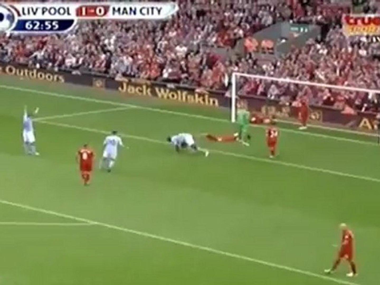 TRỰC TIẾP Liverpool - Man City Đôi công hấp dẫn-truc tiep liverpool_2