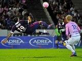 Evian TG FC (ETG) - Olympique Lyonnais (OL) Le résumé du match (3ème journée) - saison 2012/2013