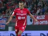 Valenciennes FC (VAFC) - AC Ajaccio (ACA) Le résumé du match (3ème journée) - saison 2012/2013