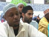 2. Eid Ul-Fitr 1433 : La fin du ramadan à la Mosquée Noor al Islam à Saint-Denis île de La Réunion (Réunion 1ère)