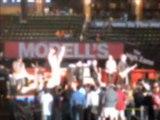 Citi Field Concert 07-20-2012: Daughtry - Feels Like Tonight