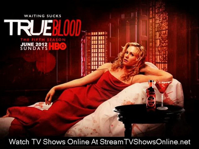 stream True Blood Season 5 episode 11