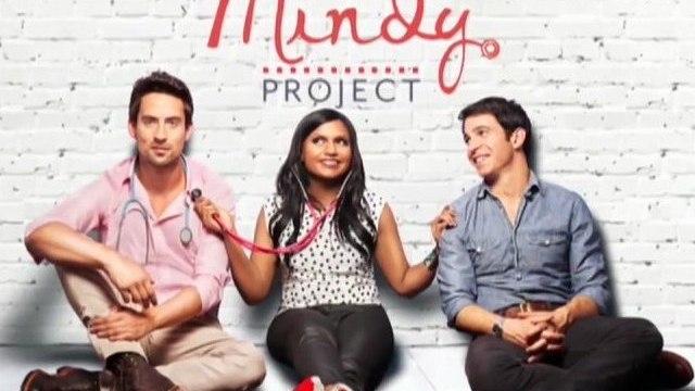 RENTRÉE SÉRIES 2012 : The Mindy Project (Fox)  VO | HD