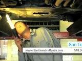 San Jose, CA - Honda Auto Repair Service Center