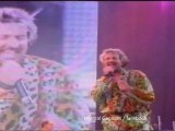 05 nothing compares to you Rod STEWART Mary J.BLIGE live Wembley 1997 HD