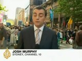Al Jazeera surveys 'occupy protests' in Asia
