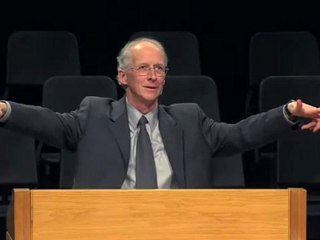 No One Ever Spoke Like This Man by John Piper