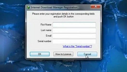 internet download manager idm 6.12 serial crack