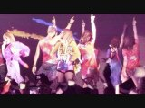 2NE1 SLIDESHOW Nokia Theatre 2012  PT19