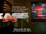Les Gdes Gueules, Rim K - Sans prise de tete - Kassded