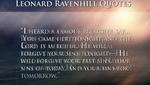 Leonard Ravenhill Quotes 1