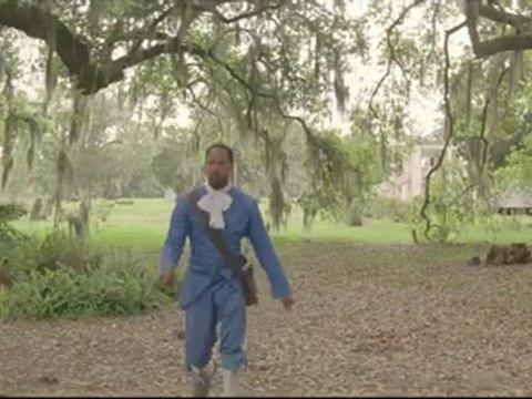 Джанго освобожденный (Django Unchained) - новый международный трейлер