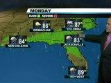 Southeast Forecast - 08/27/2012