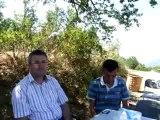 Geyve Kaymakamı İdris Akbıyıkın Belpınar Köyü  Gezisi