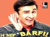 Ranbir To Kiss His Fans
