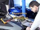 GARAGE AUTOMOBILE MARSEILLE 2ème ARONDISSEMENT REPARATION MECANIQUE CARROSSERIE ENTRETIEN FREIN PNEUS DEPANNAGE