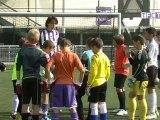TFC Academy : stages gardiens au Stadium