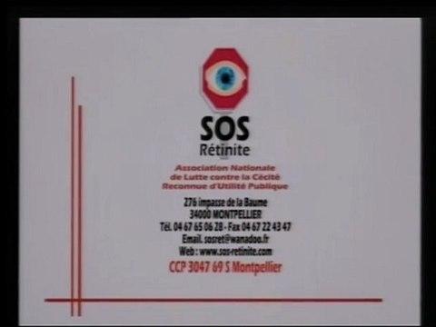 Vivement Dimanche /// Pierre Arditi, parrain de SOS Rétinite