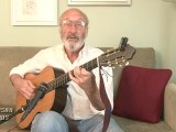 PETER, PAUL AND MARY'S NOEL PAUL STOOKEY TALKS ONE AND MANY, PETER, AND HOLOCAUST