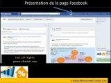 tutoriel formation comment creer une page facebook pour une agence immobiliere