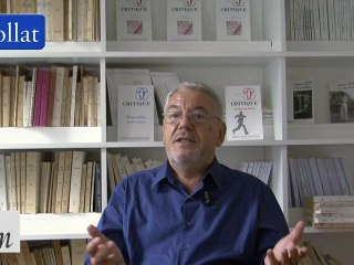 Vidéo de Philippe Roger