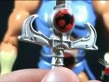 Toy Spot - Bandai Thundercats Classics Lion-O