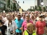 Belgique : l'ex-femme de Marc Dutroux peut recouvrer la...
