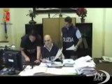 Frascati, furto in villa da 400mila euro: incastrati 2 fratelli. Hanno rubato opere d'arte, tv, computer e oggetti di valore