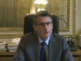 [ARCHIVE] Numérique éducatif : allocution de Vincent Peillon à l'université d'été Ludovia 2012