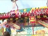 la fête des  Tuileries 2012
