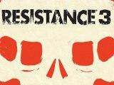 RESISTANCE 3 Global Resistance Trailer